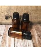Accessoires pour huiles essentielles de Madagascar